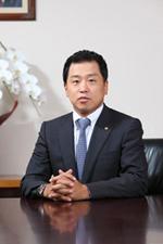 代表取締役社長 緒方 祐介